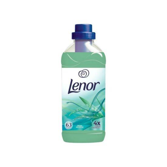 Lenor Fresh Meadow Öblítő 1800 ml