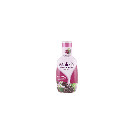 Malizia Habfürdő Blackberry and Musk 1000 ml