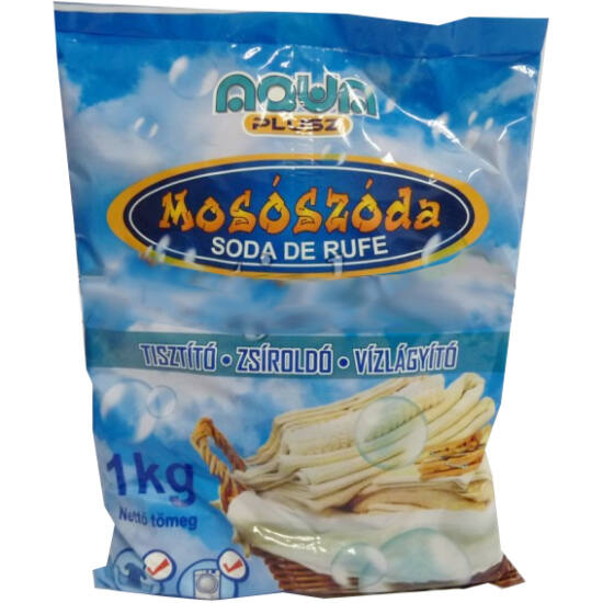 Mosószóda 1kg