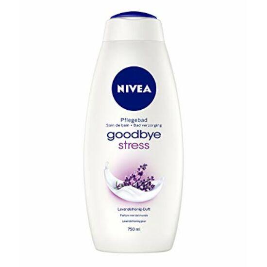 Nivea Goodbye Stress Tusfürdő 750 ml