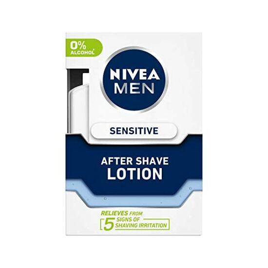 Nivea Men Sensitive After Shave 100 ml