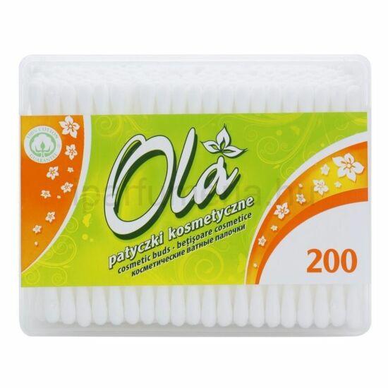 Ola Fültisztító 200 db