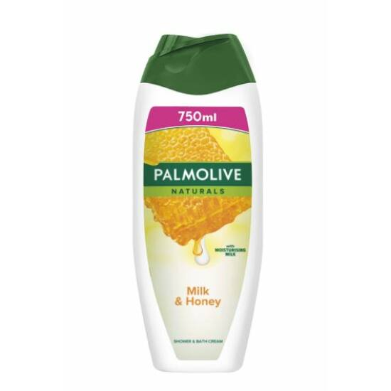 Palmolive Milk & Honey Habfürdő 750 ml
