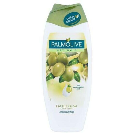 Palmolive Habfürdő Tej & Olíva 750 ml