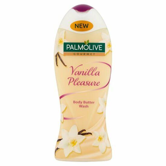Palmolive Gourmet Vanilla Pleasure Krémtusfürdő 250 ml