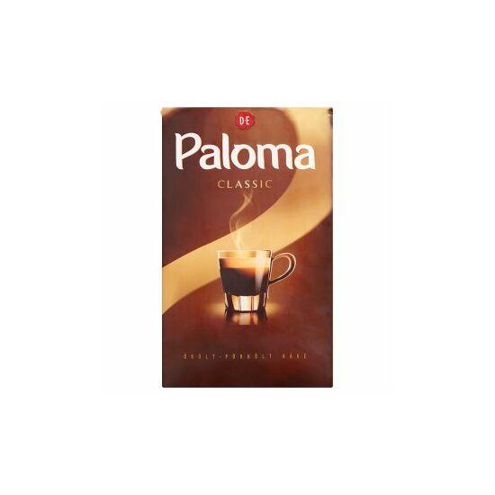 Douwe Egberts Paloma Őrölt Kávé 900 g