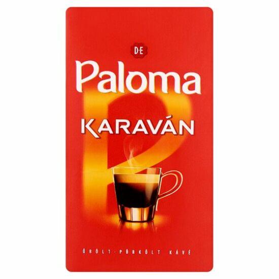 Douwe Egberts Paloma Karaván Őrölt Kávé 900 g
