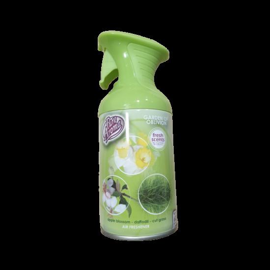Pure Aroma Garden Of Oblivion Légfrissítő Spray 250 ml