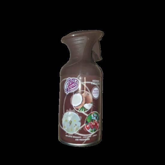 Pure Aroma Hidden Paradise Légfrissítő Spray 250 ml