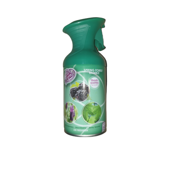 Pure Aroma Spring Forest Ramble Légfrissítő Spray 250 ml