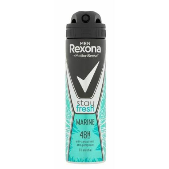 Rexona Men Stay Fresh Marine (0% alcohol) 150 ml