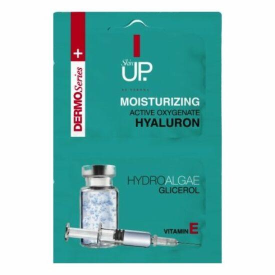 Skin Up Moisturizing Active Oxygenate Hyaluron Arcmaszk 2x5 ml