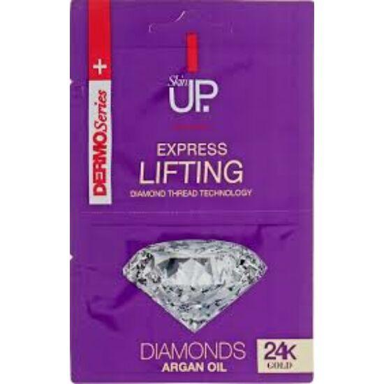 Skin Up Express Lifting Diamond+ 24K Gold Arcmaszk 2x5 ml
