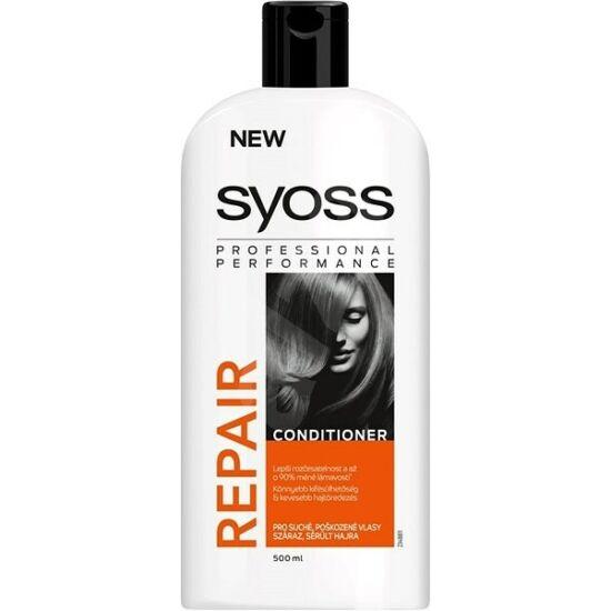 Syoss Repair Balzsam 500 ml