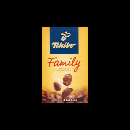 Tchibo Family Őrölt Kávé 250g