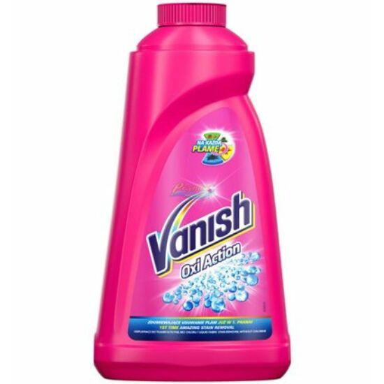 Vanish Oxi Action /Pink/ Folteltávolító 1 l