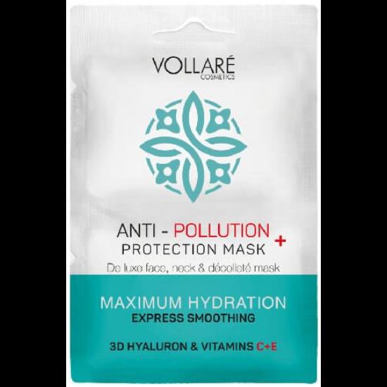 Vollaré Cosmetics Anti-Pollution + Protection Arcmaszk 2x5 ml